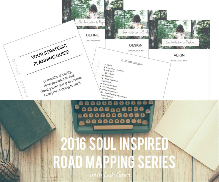Thumbnails of some templates included with the Roadmapping Session