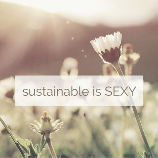 Sustainable is Sexy 2