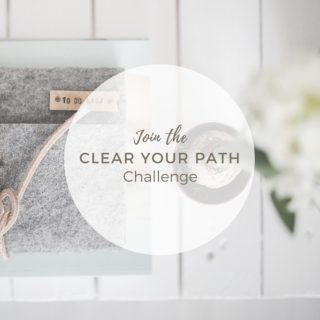 Join the CLEAR YOUR PATH Challenge