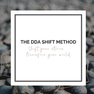 The DDA Method Foundation Training 2 - Leah Goard